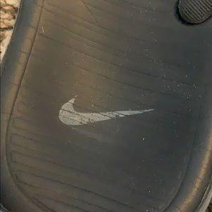 Nike Shoes - Nike Flip Flops SZ:6